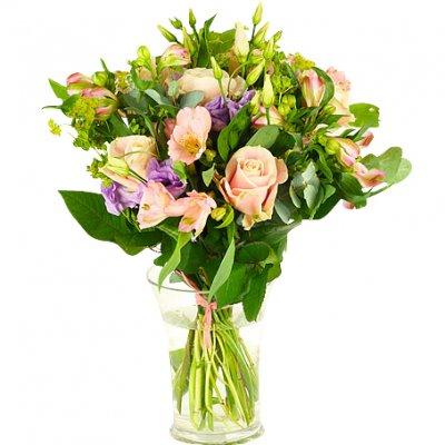 skicka blommor skellefteå